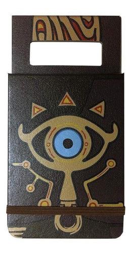 Libreta De Notas Zelda