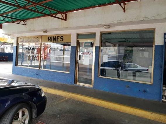 Local Comercial En Alquiler. Calle 72. Mls 20-9477. Adl.