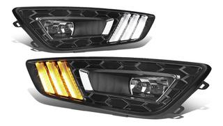 Exploradoras Ford Focus Titanium 2015 De Lujo Drl Led