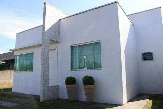 Casa Com 3 Quartos Em Francisco Beltrão