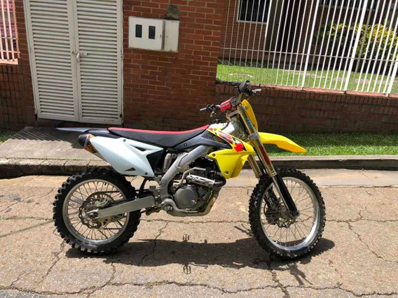 Suzuki Rmz
