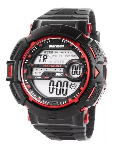 Relógio Mormai Mo1069ap/8r
