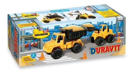 Duravit Camion Set Constructor 1