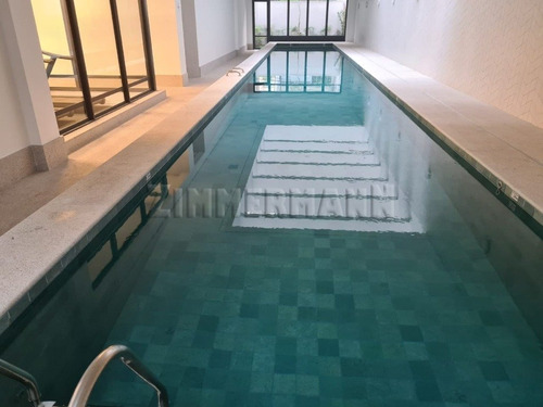 Apartamento - Jardim America - Ref: 126500 - V-126500