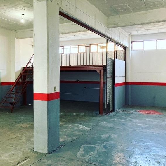 Renta Bodega Industrial Con Oficinas