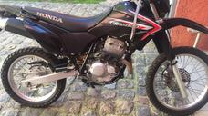 Honda Tornado Xr 250 Como Nueva!!
