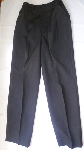 065e27dc1 Pantalon De Vestir De Niño Marca El Corte Inglés - $ 400,00