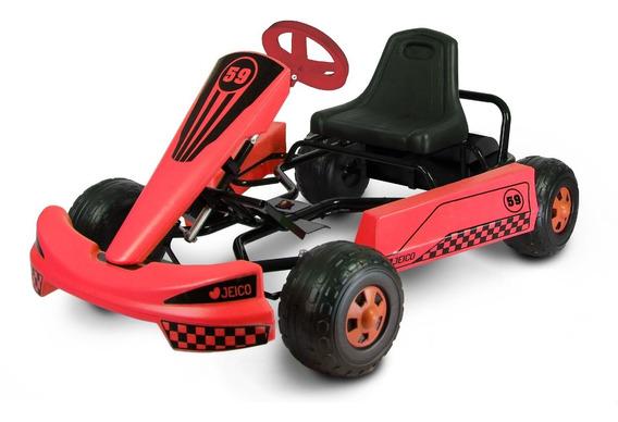 Karting A Bateria Jeico Ent-50413 Electrico