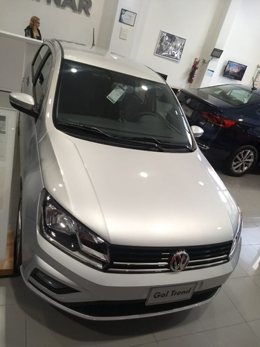 Volkswagen Gol Trend 1.6 Adjudicado Mr