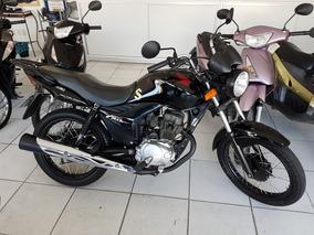 Honda Cg 150 Fan Esi 2012, Moto Preparado Para 190cc
