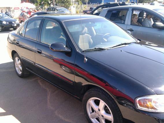 Nissan Sentra 2004/2005 Automático