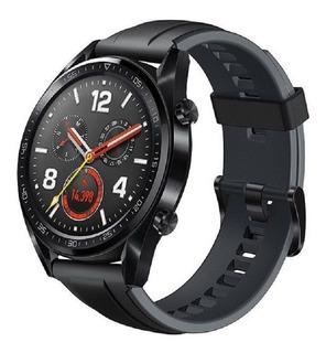 Huawei Watch Gt-ftnb19- Reloj Garantia