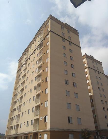 Apartamento, 2 Dormitórios, 6º Andar, 1 Vaga, Em Cajamar