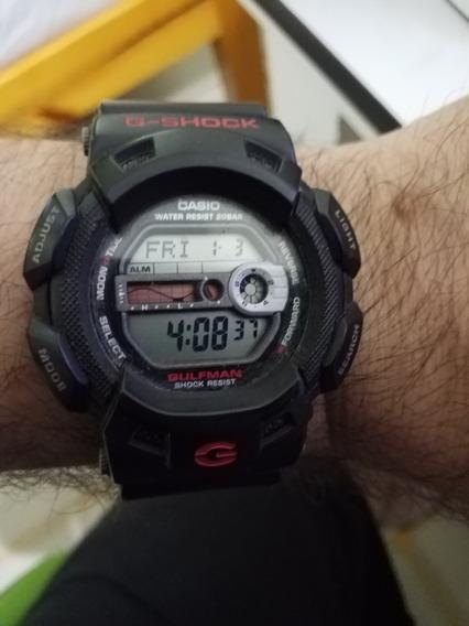 Casio Gshock 9100 (usado) 100% Autentico Menor Valor Ml