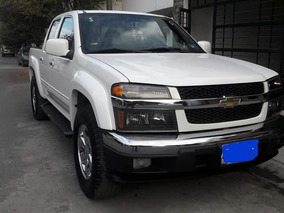 Chevrolet Colorado B L5 Aa Ee Doble Cabina 4x4 At 2011