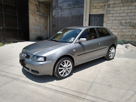 Audi A3 1.8 3p T Attraction Mt 2001