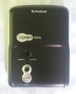 Impresora Fujifilm Mp-70 Impresora De Fotos De Celulares