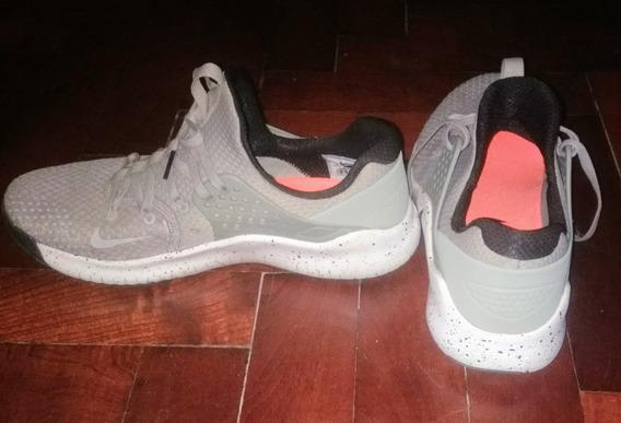 Zapatillas Nike Free Tr V8 Usadas
