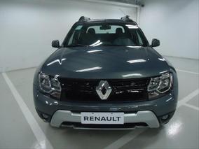Renault Duster Oroch 1.6 16v Dynamique Sce 4p