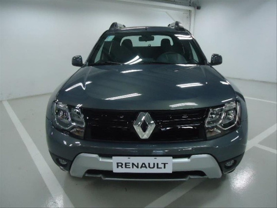 Renault Duster Oroch 1.6 16v Dynamique Sce 4p