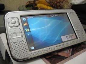 Tablet Nokia N800