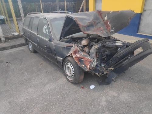 Chevrolet Omega Suprema 2.0 Manual Sucata Para Peças