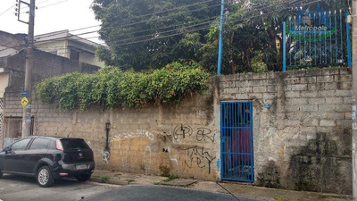 Terreno Residencial À Venda, Jardim Santa Cecília, Guarulhos. - Te0080