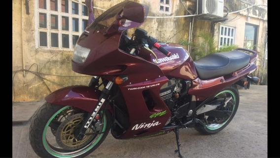 Kawasaki Kawasaki Ninja Gpz