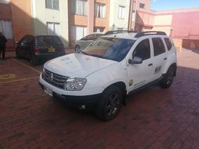 Renault Duster Publica 4x2