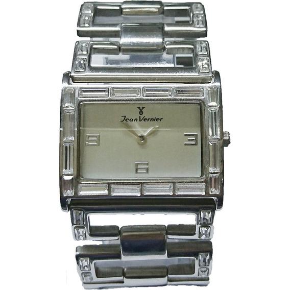 Relógio Jean Vernier - Jv1258