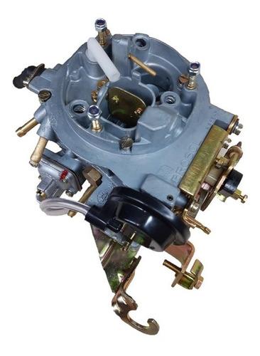Carburador Brosol 2e Vw Saveiro Ap 1.8/2.0 Gasolina 2ºmec