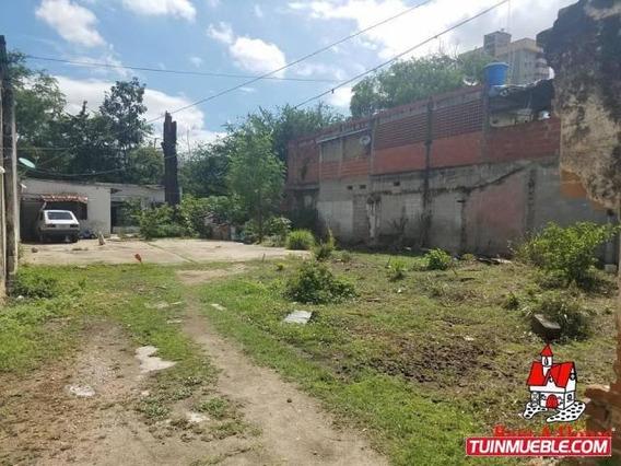 Terreno En Venta En Avenida Bolivar 19-13449 Jev