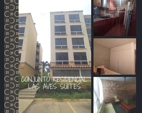Apartamento En El C.r Las Aves Suites