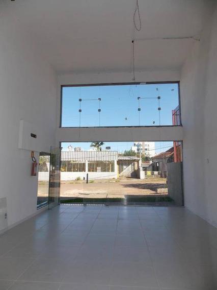 Loja Comercial À Venda, Centro/ Guarani, Novo Hamburgo. - Lo0027