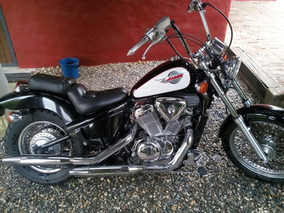 Honda Shadow 600 De Luxe