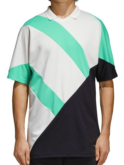 Playera Atletica Originals Eqt 18 Hombre adidas Cd6846