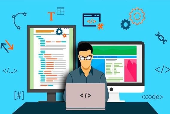 Programador Web Wordpress Codeigniter Yii Bootstrap Python