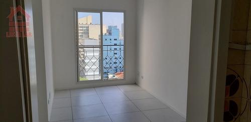 Apartamento Para Aluguel, 2 Dormitórios, Vila Clementino - São Paulo - 1749