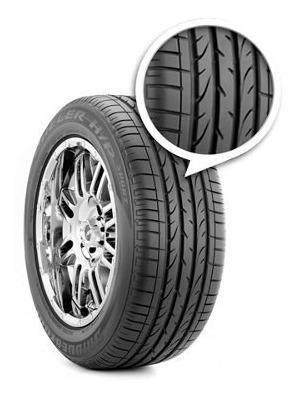 Llanta Bridgestone 235/55r19 101w Dueler H/p Sport Q5 Oem