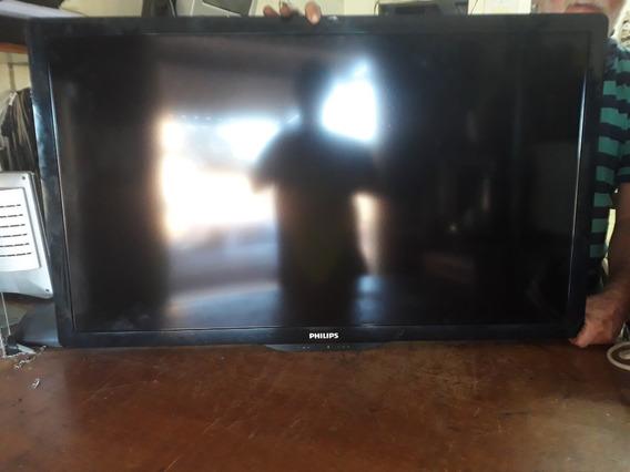 Display Tela Lcd Peça Reposição Tv Lcd Philips 40pfl3606d/78