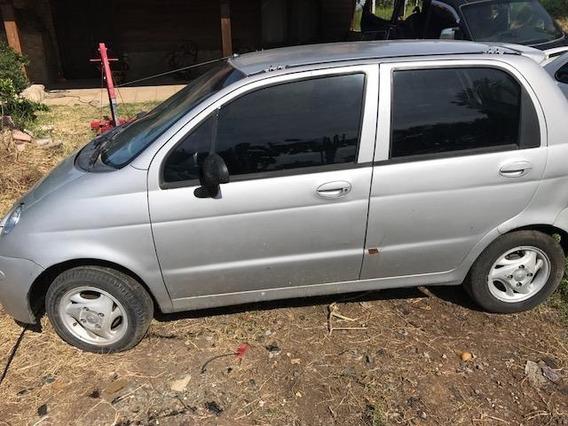 Chevrolet Spark Año 2000..solo Por Partes..repuestos Villa
