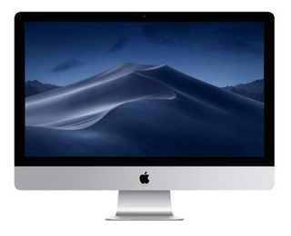 iMac 27 Late 2013 - I7 3.5 Ghz 8 Gb 1tb (outlet) Batería