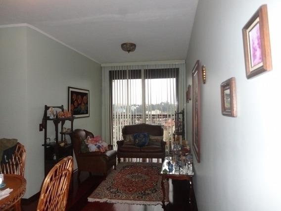 Apartamento 02 Dormitórios Morumbi Sul - V0017