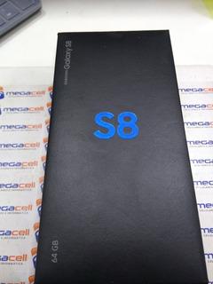 Samsung S8 Com 64gb Original