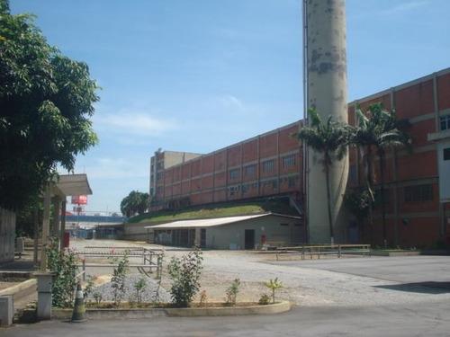 Imagem 1 de 30 de Galpão Para Aluguel, 50 Vagas, Paulicéia - São Bernardo Do Campo/sp - 8531
