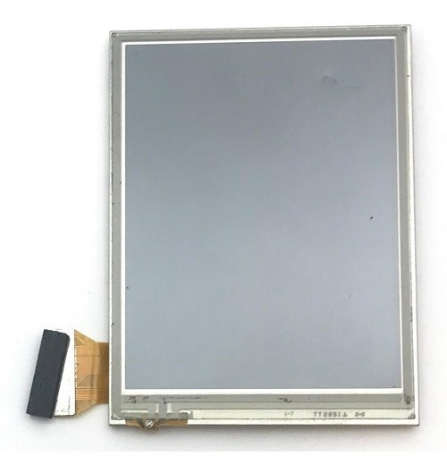 Lcd Coletor Honeywell Dolphin 6500 Truly