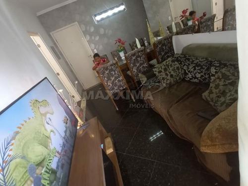 Apartamento - Ref: 25029