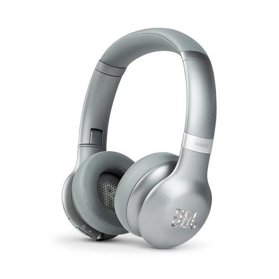 Headphone Jbl Everest 310 Prata Com Nfe E 12x Sem Juros