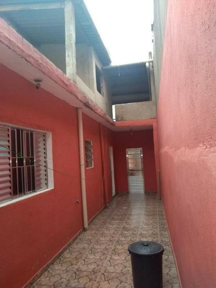 Casa Com 1 Dormitório À Venda, 80 M² - Jardim Munira - Guarulhos/sp - Ca1981