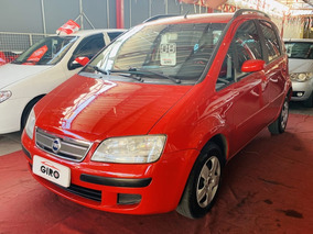 Fiat Idea Elx Flex 2008